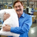 Mike Lindell's 'MyPillow'